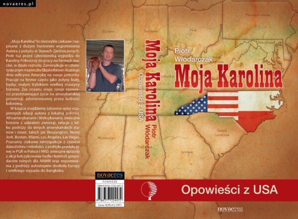 Książka o Stanach